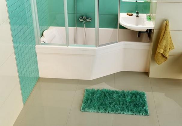 Tablier pour baignoire BeHappy - PlusDePlace.fr